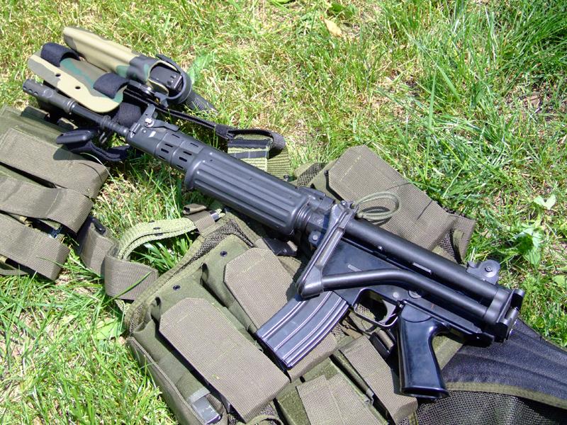 FN-FNC Stock Adapter Type 1   StormWerkz