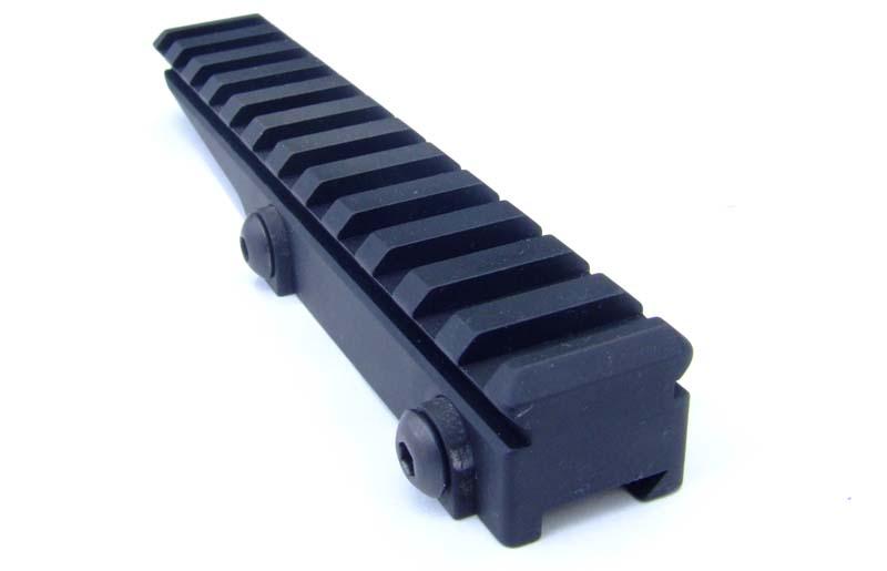 Rimfire grooved receiver scope mount sm rim 01 40