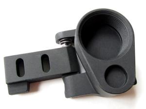 Stock folding mechanism sfm ar 01 75