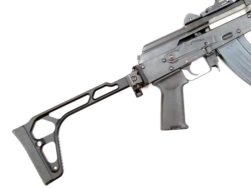 StormWerkz - Yugo M92 M85 1913 stock brace adapter