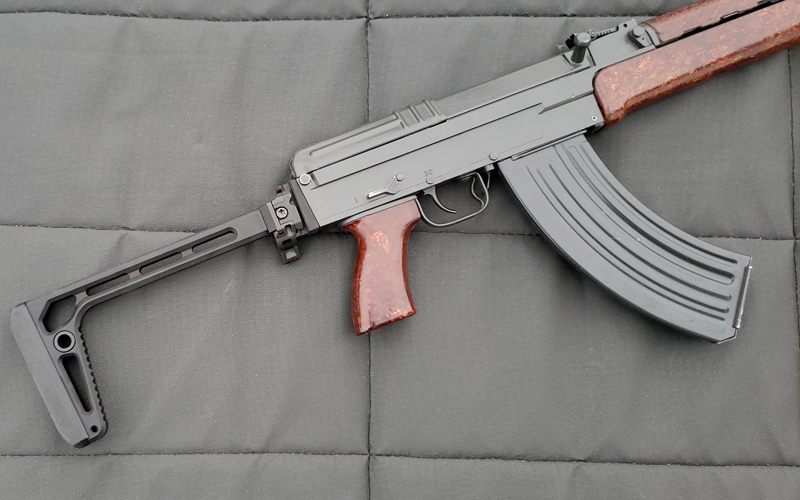 Vz 22 Rifle