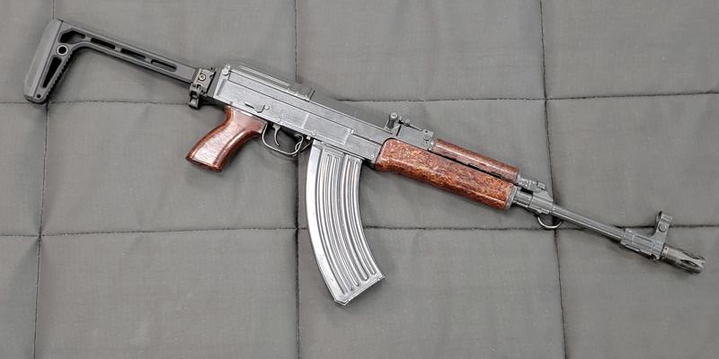 Vz58 Handguard