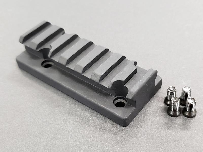 StormWerkz Auto-Ordnance/Kahr/Thompson scope mount Type 1
